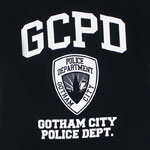 GCPD - DC Comics T-shirt