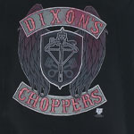 Dixon's Choppers - Walking Dead T-shirt