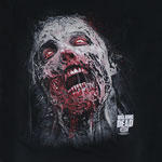 Big Walker Face - Walking Dead T-shirt
