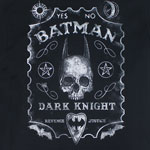 Dark Knight Ouija - DC Comics T-shirt