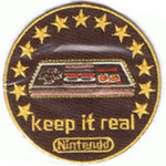 Keep It Real - Nintendo Patch