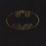 Batman Logo (Very Faded) - Batman - DC Comics Sheer T-shirt