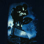Venom Over Grave - Marvel Comics T-shirt
