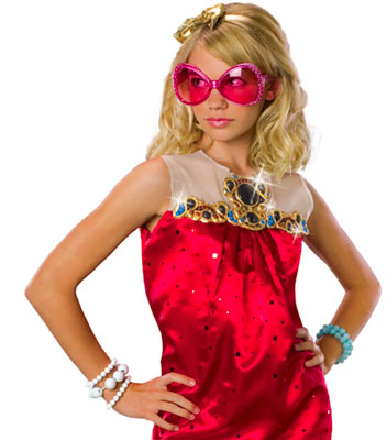 Sharpay End Of Year - High School Musical Costume