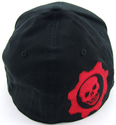 Gears Of War Baseball Cap