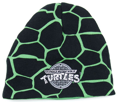 Leonardo - Teenage Mutant Ninja Turtles Knit Hat