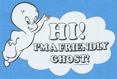 sis ghost hope guy