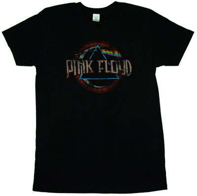 Dark Side Of The Moon - Pink Floyd Sheer T-shirt