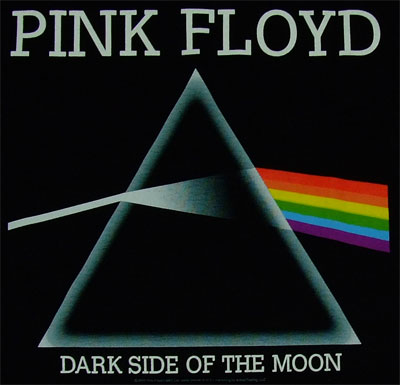Dark Side Of The Moon - Pink Floyd T-shirt