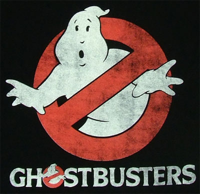 Ghostbusters Logo - Ghostbusters Sheer T-shirt