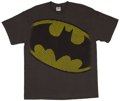Batman Minilogos - DC Comics T-shirt