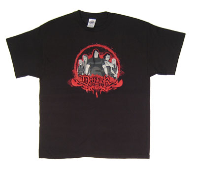 Dethklok - Metalocalypse T-Shirt