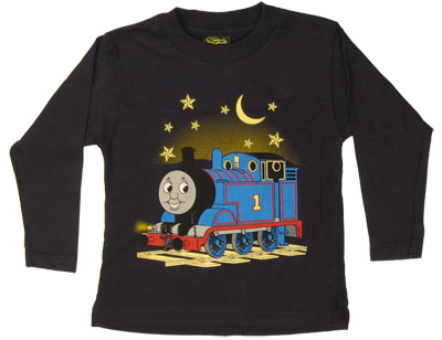 Tank Engine Juvenile And Toddler Long Sleeve T-shirt