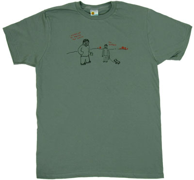 Try Football - Above The Influence Sheer T-shirt