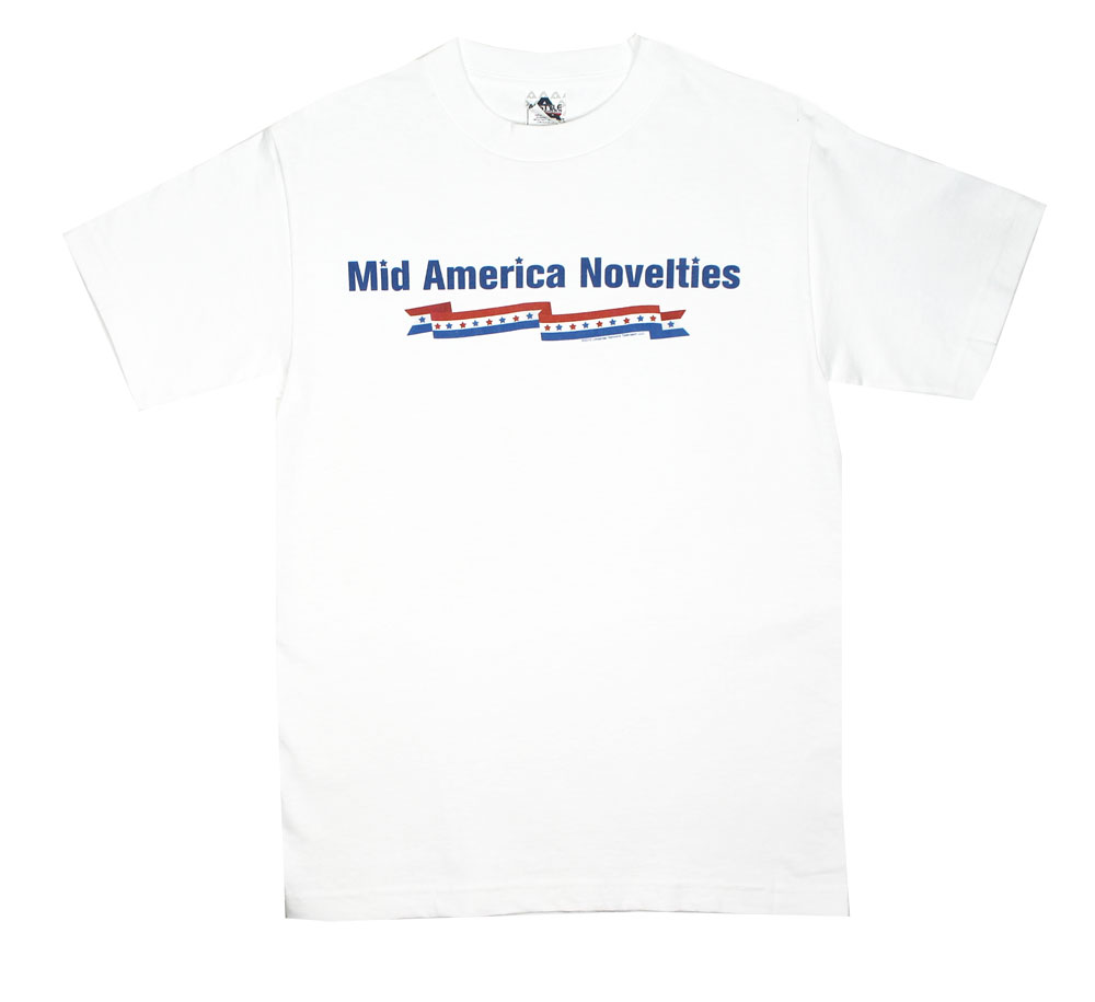 Mid America Novelties - Outsourced T-Shirt