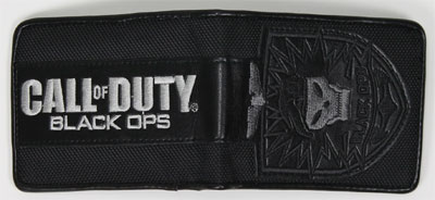 Call Of Duty Black Op Wallet