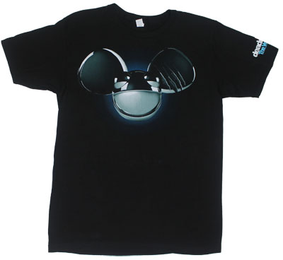 The Veldt - Deadmau5 T-shirt