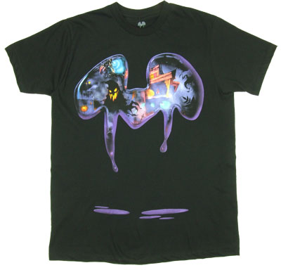 Dripping Ears - Epic Mickey Sheer T-shirt