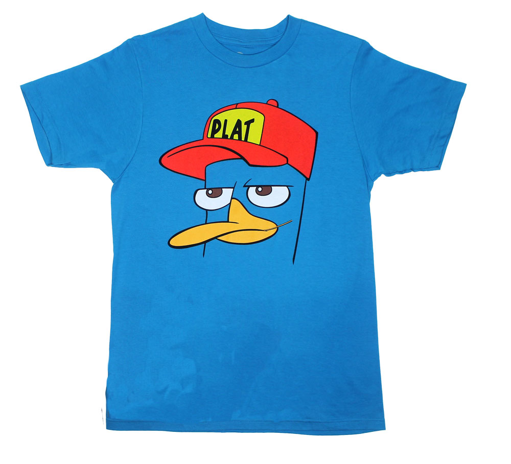 Trucker Hat - Phineas And Ferb Sheer T-shirt