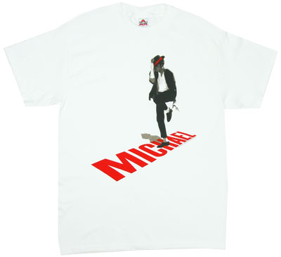 Michael - Michael Jackson T-shirt