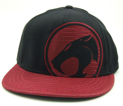 Thundercats Baseball Cap