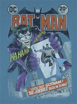 Batman #251 - DC Comics T-shirt
