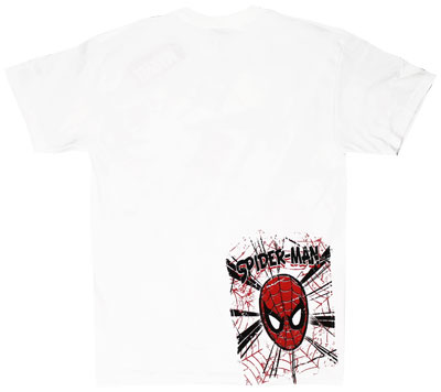 Spider-Man All Over - Marvel Comics T-shirt