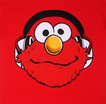 Elmau5 - Sesame Street Youth T-shirt