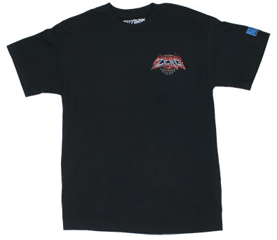 Zerg Rush - Starcraft II T-shirt