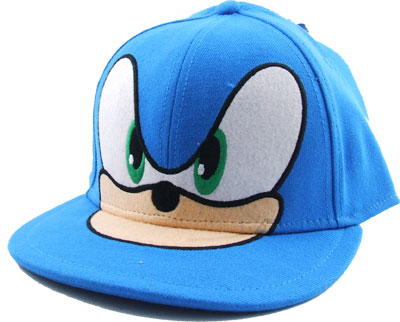 Sonic The Hedgegog Baseball Cap