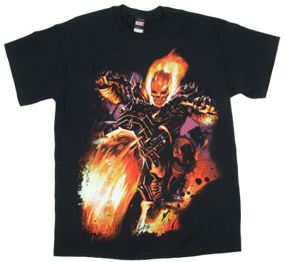 Ghost Rider T-shirt