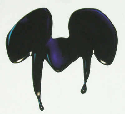 Painted Ears - Epic Mickey Sheer T-shirt