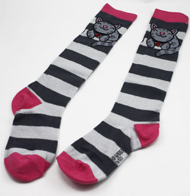 Soft Kitty - Big Bang Theory Women's Socks