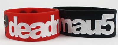 Deadmau5 Wristbands