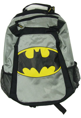 Batman Cape - DC Comics Backpack