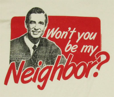 Wont you be my neighbor porn
