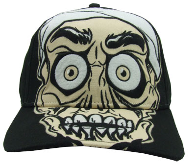 Achmed - Jeff Dunham Baseball Cap