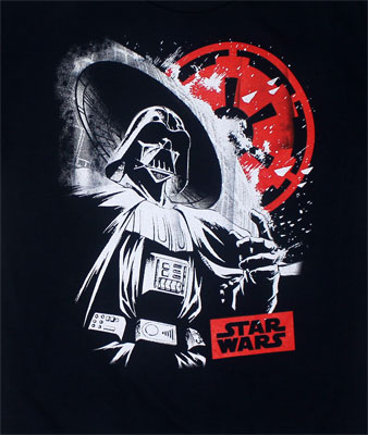 No Regrets - Star Wars Youth T-shirt