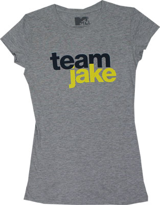 Team Jake - Awkward Sheer Women's T-shirt