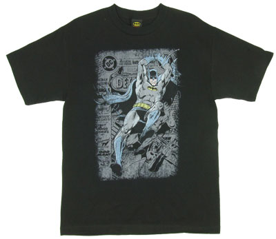 Detective Comics #487 - Batman - DC Comics T-shirt