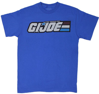 G.I. Joe T-shirt