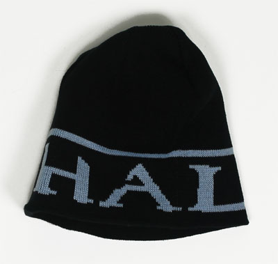 Halo Reversible Knit Hat