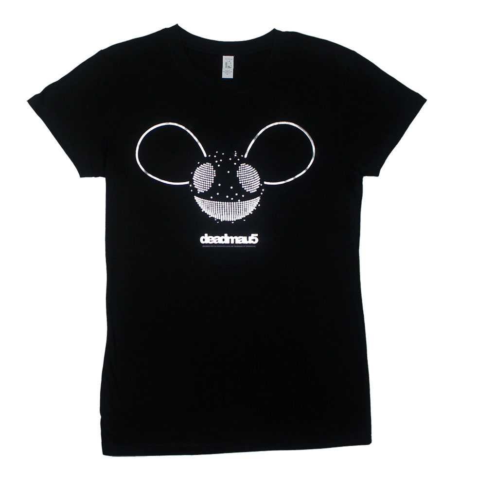 Deadmau5 Sheer Women's T-shirt