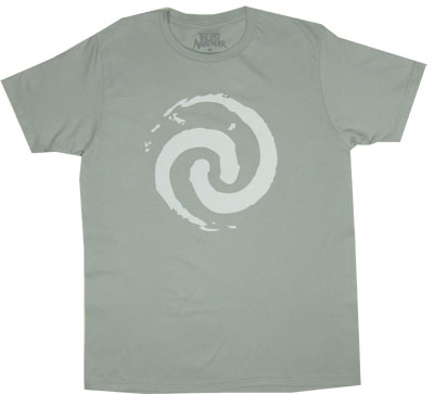 Air Clan - The Last Airbender Sheer T-shirt