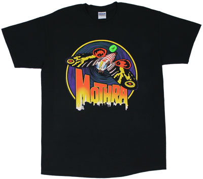Mothra T-shirt
