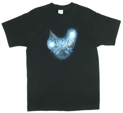 Eagle Icon - Stargate Atlantis T-shirt