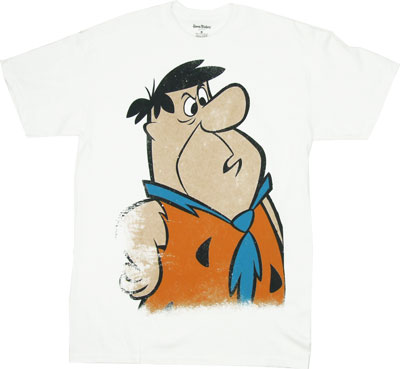 Fred - Flinstones T-shirt