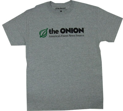 The Onion T-shirt