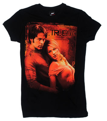 Will They Endure - True Blood Sheer Women's T-shirt