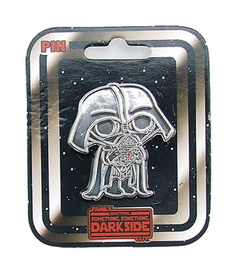 Stewie Vader - Family Guy Pin